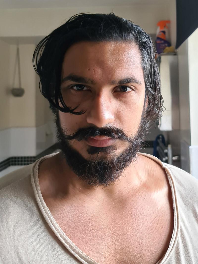Bio Pic: Arun Kapur